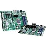 Серверная материнская плата INTEL DBS1200BTSR ...