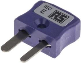 XQ-453-RS, IEC IM-E-MQ MINIATURE QUICK WIRE PLUG