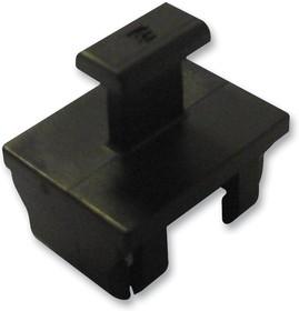 Фото 1/4 1761394-1, Пылезащитная крышка, механическое соединение, Пылезащитная крышка