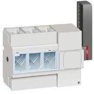 Выключатель-разъединитель 3п DPX-IS 250 250А бок. прав. Leg 026643