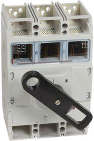 Выключатель-разъединитель 3п DPX-IS 1600 1250А Leg 026593