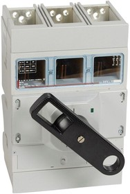 Выключатель-разъединитель 3п DPX-IS 1600 1600А Leg 026594