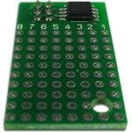 SEM0016M-45, Программируемый модуль на базе микроконтроллера ...