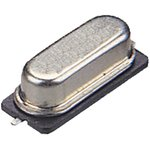 AS-11.0592-18-SMD-TR, CRYSTAL, 11.0592MHZ, 18PF, HC-49S