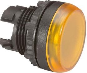 Головка индикатора диффузор желт. Osmoz Leg 024164