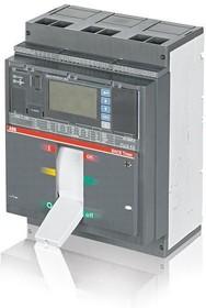 Выключатель автоматический 3п T7S 1600 PR231/P LS/I In=1600А 3p F F ABB 1SDA062994R1