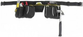 Basic stanley tool apron 1-96-178 поясная, Сумка поясная для инструмента