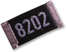 CRCW080551K0FKEA, SMD чип резистор, толстопленочный, 51 кОм, 150 В, 0805 [2012 Метрический], 125 мВт, ± 1%
