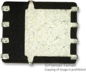 FDMS3572, МОП-транзистор, N Канал, 8.8 А, 80 В, 16.5 мОм, 10 В, 3.2 В