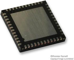 DAC3152IRGZT, ЦАП, 10 бит, 500 Мвыборок/с, Дифференциальный, Несимметричный, 3В до 3.6В, VQFN, 48 вывод(-ов)