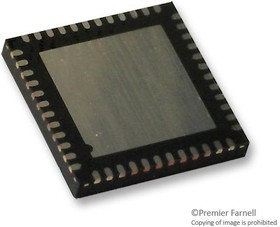 ADC32J24IRGZ25, АЦП, 12 бит, 125 Мвыборок/с, Однополярный, 1.7 В, 1.9 В, VQFN