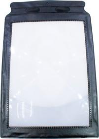 809-3X, лупа-линза френеля гибкая 3х (305х197 мм) для чтения на планшет