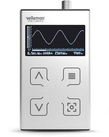 HPS140MK2, портативный осциллограф цифровой 1 кан. 10МГц 40Мв/с
