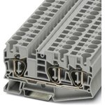 Фото 2/2 3035288, Conn Feed-Through Modular Terminal Block F 3 POS ST Cable Mount 57A