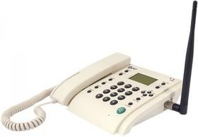MT3020 (белый), Стационарный сотовый телефон