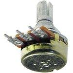Фото 2/2 16K1-10C10K, L15KC, 10 кОм, Резистор переменный