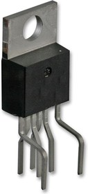 TOP244YN, Power Management IC, Off Line Switcher 6A, 265 VAC, TO-220-6