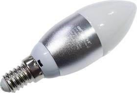 CR-DP-CANDLE-M, светодиодная лампа Е14 6 Вт белая