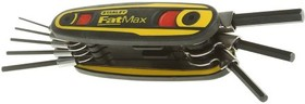 0-97-552, FATMAX LOCKING HEX KEY MM SET