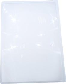 816-3X, лупа-линза френеля гибкая 3х (210х297 мм)