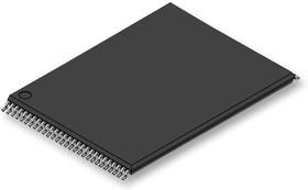 S29GL128S10TFI010, Флеш память, NOR, 128 Мбит, 8М x 16бит, Параллельный, TSOP, 56 вывод(-ов)