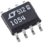 Фото 3/3 LT1054CS8#PBF, DC-DC преобразователь Switched Capacitor W/REG [SO-8]