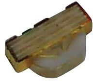 Фото 1/2 SML-A12DTT86, Светодиод, Оранжевый, SMD (Поверхностный Монтаж), 0605, 20 мА, 2 В, 611 нм