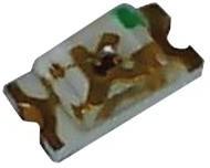 KPHCM-2012PBC-A, Светодиод, низкой мощности, Синий, SMD (Поверхностный Монтаж), 0805 [2012 Metric], 20 мА, 3.3 В