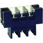OTB-330N-02P-C, TERMINAL BLOCK, BARRIER, 2 POSITION, 22-12AWG