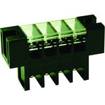 OTB-351-03P-C, TERMINAL BLOCK, BARRIER, 3 POSITION, 22-12AWG