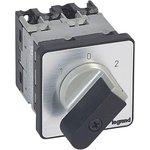 Переключатель кулачковый 2п 16А PR17 Leg 027431