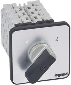 Переключатель кулачковый 2 напр. 4п 32А PR26 Leg 027478