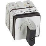 Переключатель кулачковый 3 напр. 1п 20А PR17 Leg 027499