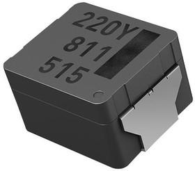 Фото 1/2 ETQP5M4R7YFC, Силовой Индуктор (SMD), 4.7 мкГн, 10.9 А, С Проволочной Обмоткой, 20 А, Серия AEC-Q200 PCC-M1054M