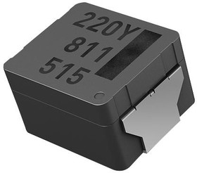 ETQP3M6R8KVN, Силовой индуктор поверхностного монтажа, ETQP Series, 6.8 мкГн, 3.6 А, 8.1 А, 0.05016 Ом