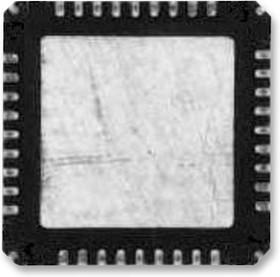 LTC3861EUHE#PBF, DC/DC контроллер, полифазный, 3В до 5.5В, 2 выхода, синхронный понижающий, 2.25МГц, QFN-36