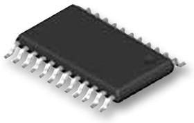AD5754BREZ, DIGITAL TO ANALOG CONVERTER DAC, 16 BIT, 100KSPS, TSSOP-24