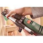 Фото 3/3 EasyImpact 550 + Drill Assistant, Дрель ударная 550Вт