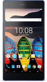 ZA130040RU, Lenovo Tab 3 TB3-730X 7.0'' WSVGA(1024x600) IPS/MediaTek MT8735M 1.0GHz Quad/1GB/16GB/ 3G+LTE/GPS/Wi