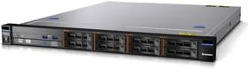 5458EJG, Express x3250 M5, 1x Xeon E3-1241v3 4C, 3.5GHz 8MB / 1600 DDR3 (80W), 4GB (1x 4GB (2Rx8, 1.35V) 1600