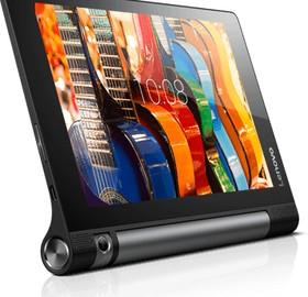 ZA0B0018RU, Lenovo Yoga Tablet 3 8.0'' WXGA(1280x800) IPS/Qualcomm APQ8009 1.3GHz Quad/1GB/16GB/Adreno 304/3G+L