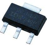 BCP51, Биполярный транзистор, PNP, -45 В, 1 Вт, -1.5 А, 25 hFE