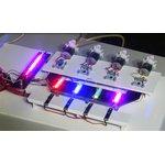 Цифровой бармен, Arduino проект для начинающих