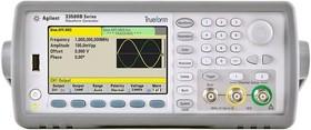 33510B, Генератор сигналов, 2 канала, 20 МГц (Госреестр)