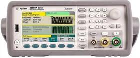 33622A, Генератор сигналов, 2 канала, 120 МГц