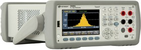 34460A, Мультиметр цифровой Truevolt с базовыми возможностями, 6.5 разрядов (Госреестр)