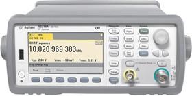 53210A, Частотомер 350 МГц (Госреестр)