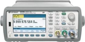 53230A, Частотомер-счетчик 350 МГц (Госреестр)