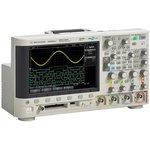 DSOX2004A, Цифровой осциллограф 4 канала х 70 МГц (Госреестр)