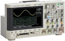 DSOX2024A, Цифровой осциллограф 4 канала х 200 МГц (Госреестр)
